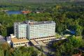 Danubius Health Spa Resort Heviz 4*. Термальный курорт Хевиз. Венгрия. Отдых и оздоровление.